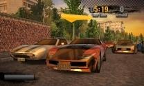 Driver Renegade 3D, le test sur 3DS