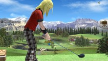 Everybody's Golf, le test sur PS Vita