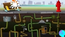 Frobisher Says!, le test sur PS Vita