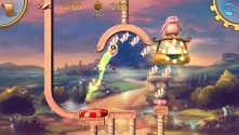 Furmins, le test sur PS Vita