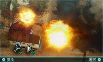 Ghost Recon Shadow Wars, le test sur 3DS