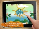 Max and the Magic Marker, le test sur iOS