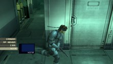 Metal Gear Solid HD Collection, le test PS Vita