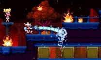 Mighty Switch Force 2, le test sur 3DS