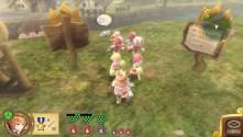 New Little King's Story, le test sur PS Vita