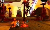 Shinobi, le test sur 3DS
