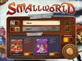 Small World, le test sur iOS