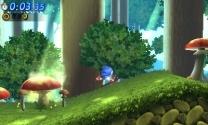 Sonic Generations, le test sur 3DS