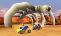 Super Monkey Ball 3D, le test sur 3DS