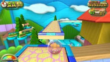 Super Monkey Ball: Banana Splitz, le test sur PS Vita