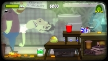 Tales from Space: Mutant Blobs Attack, le test sur PS Vita