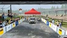 WRC 4, le test sur PS Vita
