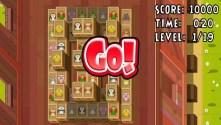 ZooZooGo!, le test sur Playstation Mobile