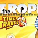 Cut the Rope: Time Travel, le test sur iOS