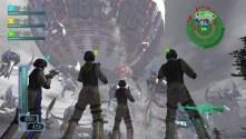 Earth Defense Force 2017 Portable, le test sur PS Vita