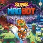 Super Magbot, le test du fils spirituel de Celeste sur Switch?