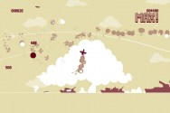 Luftrausers, le test sur PS Vita