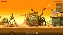 SteamWorld Dig: A Fistful of Dirt, le test sur PS Vita