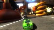 Table Top Racing, le test sur PS Vita