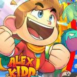 Alex Kidd in Miracle World DX, le test sur Switch du fils prodige ?