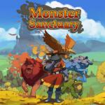 Monster Sanctuary, le test sur Switch