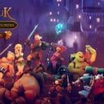 Le Donjon de Naheulbeuk : L'Amulette du Désordre Chicken Edition, le test Switch