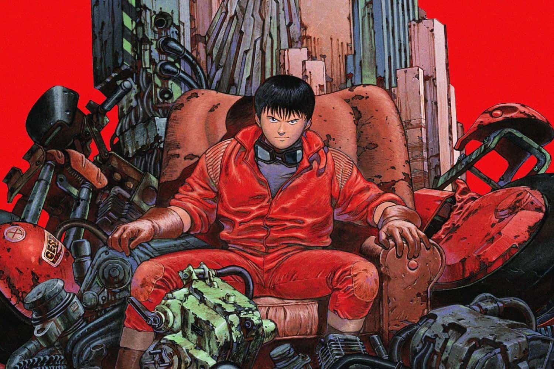 Le choc Akira