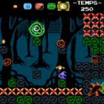Ravva and the Cyclops Curse, le test sur Switch