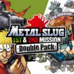 Metal Slug 1st & 2nd Mission Double Pack, le test Switch