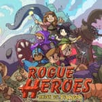 Rogues Heroes: Ruins of Tasos, le test Switch