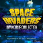Space Invaders Invincible Collection, le test Switch