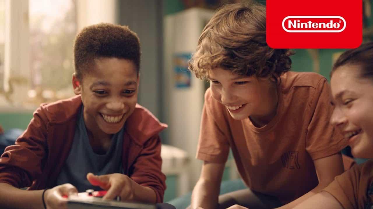 WarioWare: Get It Together! - Des défis complètement barrés en perspective ! (Nintendo Switch