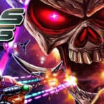 Crisis Wings, le test Switch