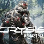 Crysis Remastered, le test sur Switch